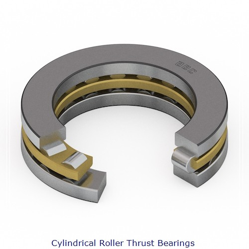 American TP-131 Cylindrical Roller Thrust Bearings