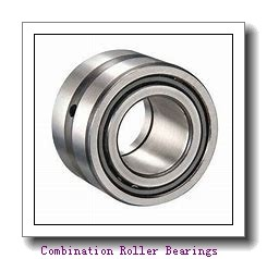 INA NKX17-Z Combination Roller Bearings