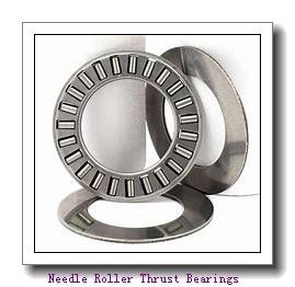 Koyo AXK3552 Needle Roller Thrust Bearings