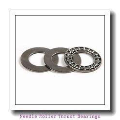 Koyo FNT-4060;PDL125 Needle Roller Thrust Bearings