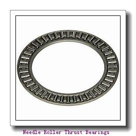 INA TC3648 Needle Roller Thrust Bearings