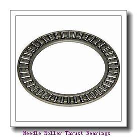 Koyo NTA-1423 Needle Roller Thrust Bearings