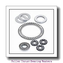 INA WS81111 Roller Thrust Bearing Washers