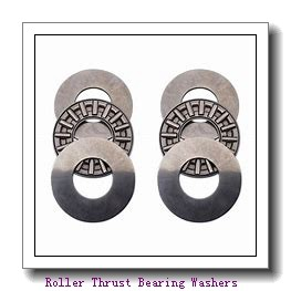 INA TWD1625 Roller Thrust Bearing Washers