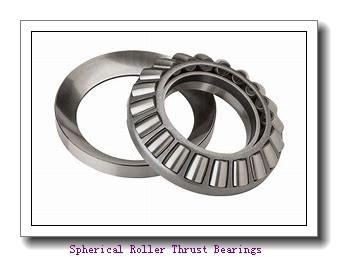 FAG 29460-E1 Spherical Roller Thrust Bearings
