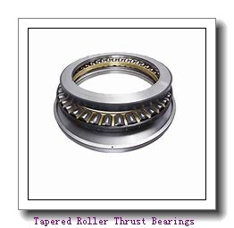Timken T252-904A1 Tapered Roller Thrust Bearings