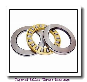 Timken T176W-904A2 Tapered Roller Thrust Bearings