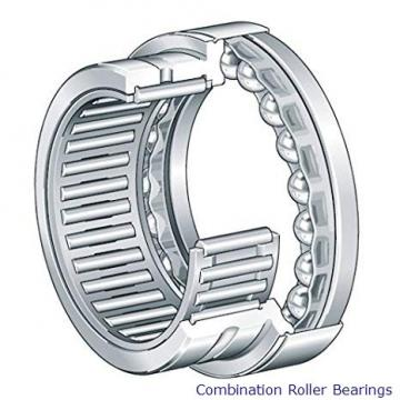 INA NKX12-Z Combination Roller Bearings