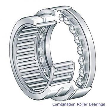 INA ZARN50110-TV Combination Roller Bearings