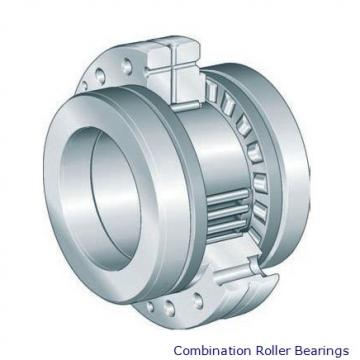 INA NKX17 Combination Roller Bearings