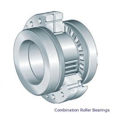INA NKXR25-Z Combination Roller Bearings