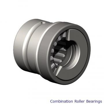 INA NX20-Z Combination Roller Bearings