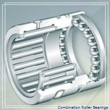 INA NKX35 Combination Roller Bearings