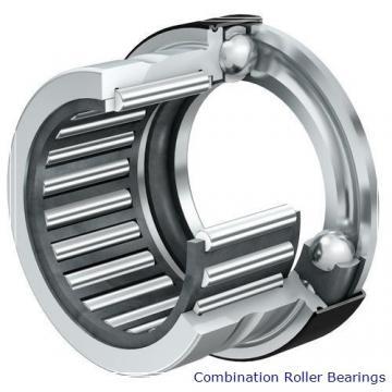 INA NKIB 5908 Combination Roller Bearings
