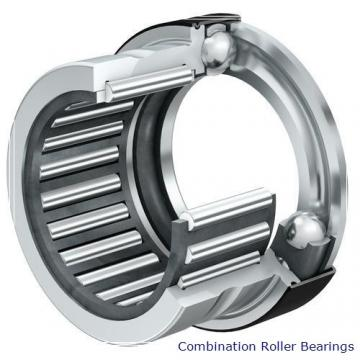 INA NKX10-TV Combination Roller Bearings