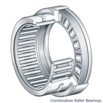 INA NX17-Z Combination Roller Bearings