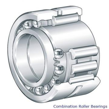 INA NKX25-Z Combination Roller Bearings