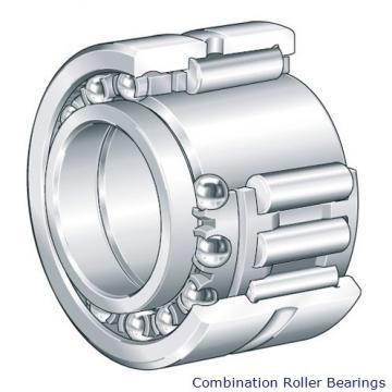 INA NKXR15-Z Combination Roller Bearings