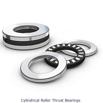 Koyo NTH-2448 Cylindrical Roller Thrust Bearings