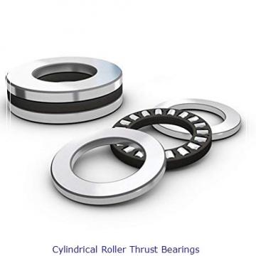 Rollway CT38A Cylindrical Roller Thrust Bearings