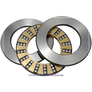Rollway T753 Cylindrical Roller Thrust Bearings