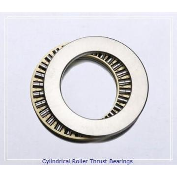 Timken 60TP125 Cylindrical Roller Thrust Bearings