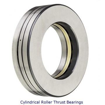 Rollway T734 Cylindrical Roller Thrust Bearings