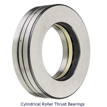 Timken 60TP124 Cylindrical Roller Thrust Bearings