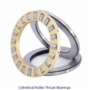 Rollway T750 Cylindrical Roller Thrust Bearings