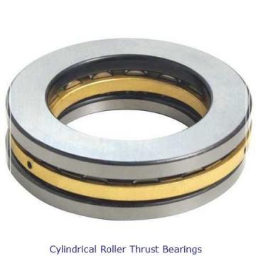 INA 812 09 TN Cylindrical Roller Thrust Bearings