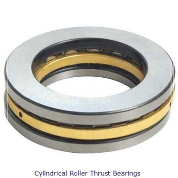 Rollway WCT11 Cylindrical Roller Thrust Bearings