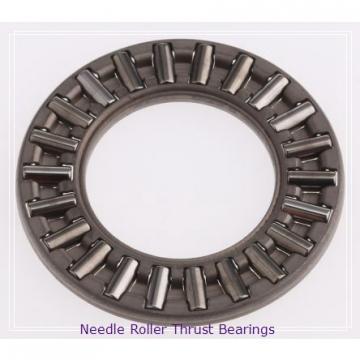 Koyo NTA-3446;PDL051 Needle Roller Thrust Bearings