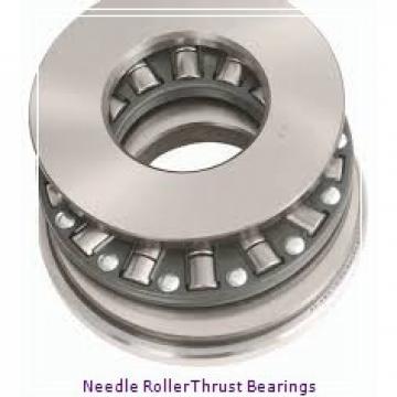 Koyo NTA-2031;PDL125 Needle Roller Thrust Bearings