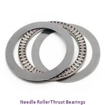 Koyo NTA-3648;PDL125 Needle Roller Thrust Bearings