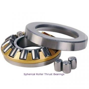 FAG 29417E Spherical Roller Thrust Bearings