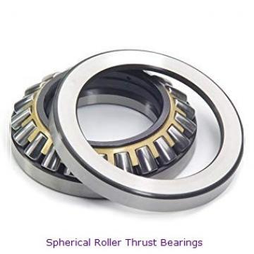 NSK 29317 E Spherical Roller Thrust Bearings