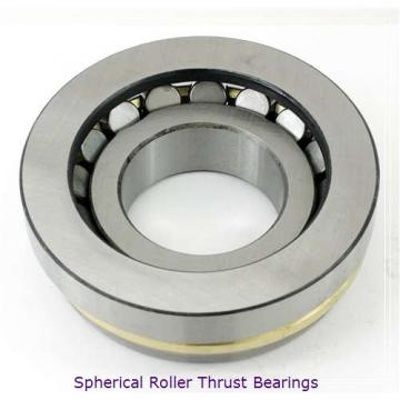 Rollway T-711 Tapered Roller Thrust Bearings