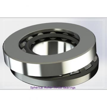 American T1661 Tapered Roller Thrust Bearings