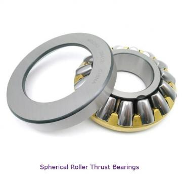RBC TRTB811 Tapered Roller Thrust Bearings