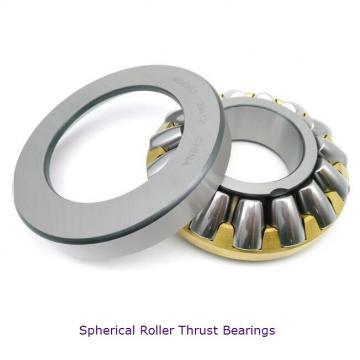 SKF X 5217-52 Spherical Roller Thrust Bearings
