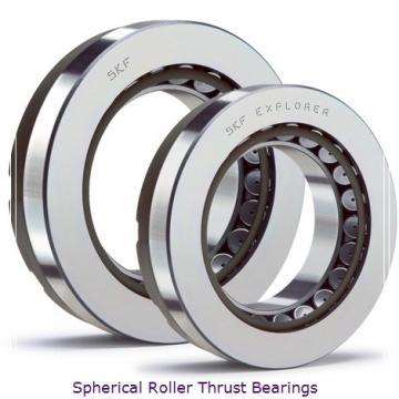 RBC TRTB511 Tapered Roller Thrust Bearings