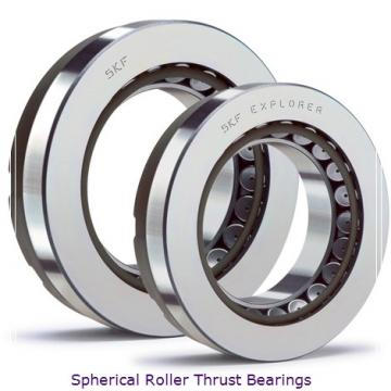 Timken T301W-904A3 Tapered Roller Thrust Bearings