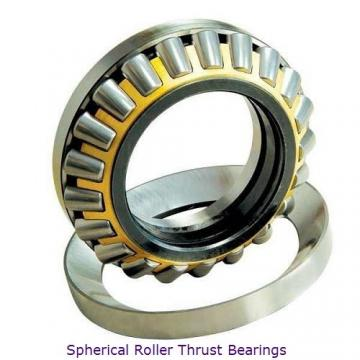 RBC TRTB711 Tapered Roller Thrust Bearings