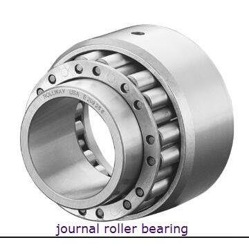 Rollway E20618 Journal Roller Bearings