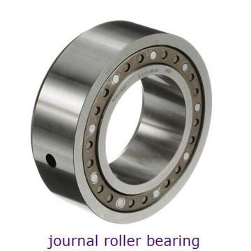 Journal Roller Bearings