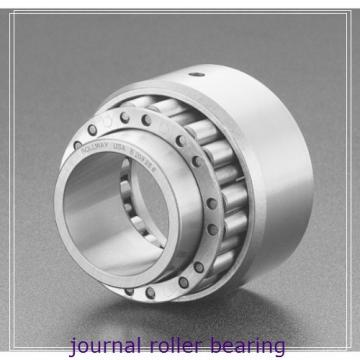 Rollway E21100 Journal Roller Bearings