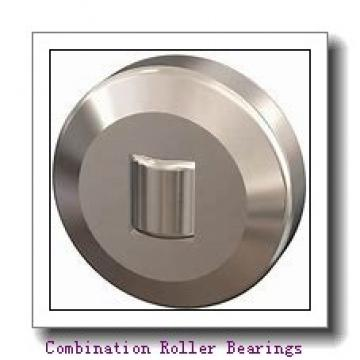 INA ZARF2575-TV Combination Roller Bearings
