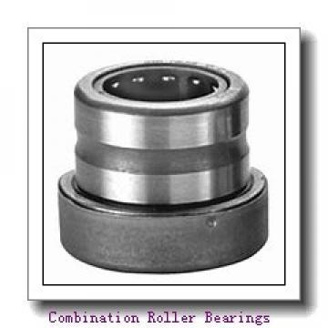 INA NKXR17 Combination Roller Bearings