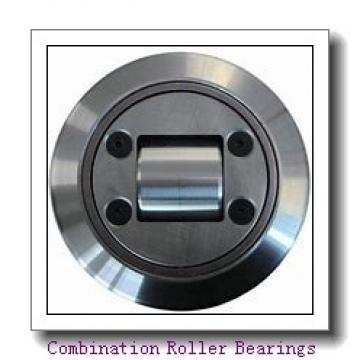 INA NX25 Combination Roller Bearings