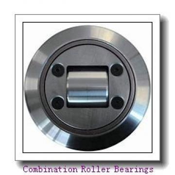 INA ZARF2590-TV Combination Roller Bearings